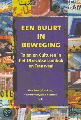 Een Buurt In Beweging
