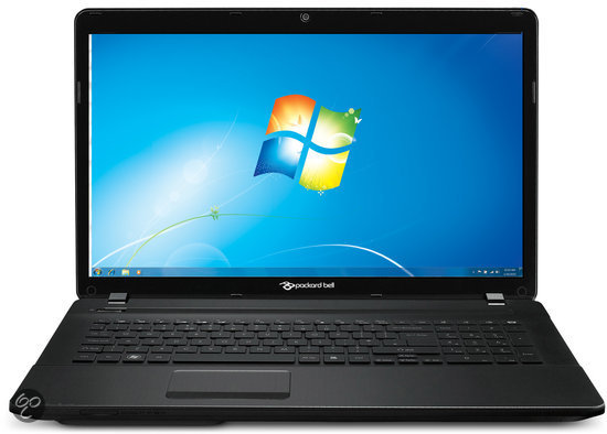 Packard Bell Easynote LS11HR-330NL - Laptop
