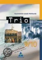 Trio 9 10 geschichtlich soziale weltkunde