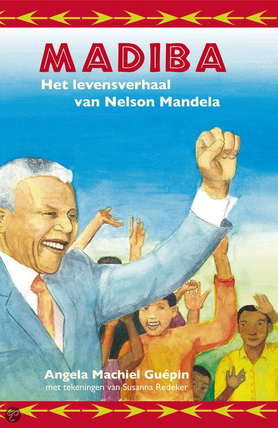 Madiba: het levensverhaal van Nelson Mandela