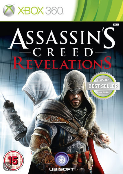 Assassins Creed: Revelations - Classics Edition
