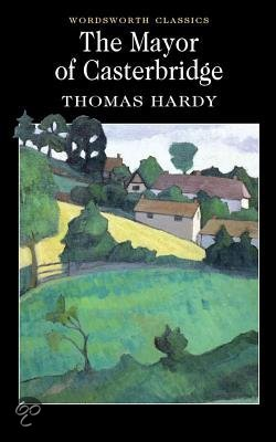 an plot analysis of thomas hardys the mayor of casterbridge Author thomas hardy: poems, books  which include far from the madding crowd and the mayor of casterbridge,  author thomas hardy: poems, books & characters.