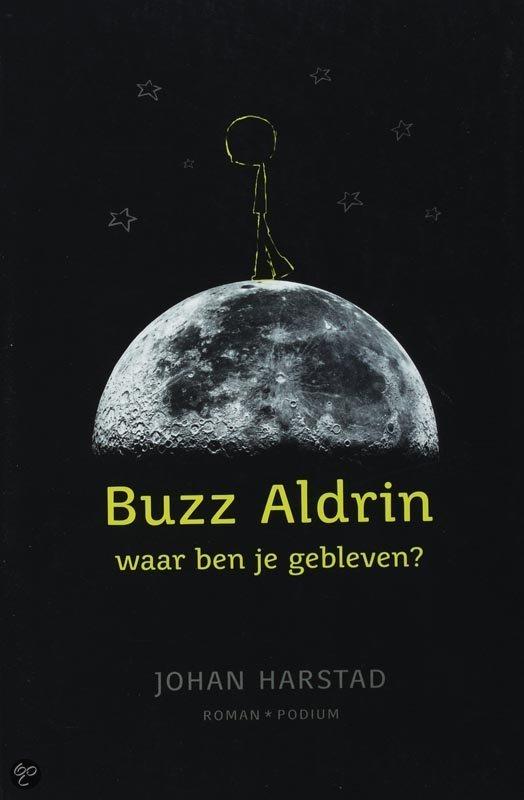 Buzz Aldrin, Waar Ben Je Gebleven ?