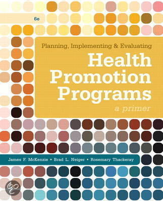evaluating a health promotion website Download or read book the definitive text on health promotion, this book covers both the knowledge-base and the process of planning, implementing and evaluating.