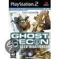 Tom Clancy's Ghost Recon 3 Advanced Warfighter
