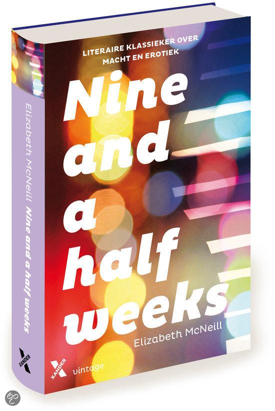 Nine and a half weeks