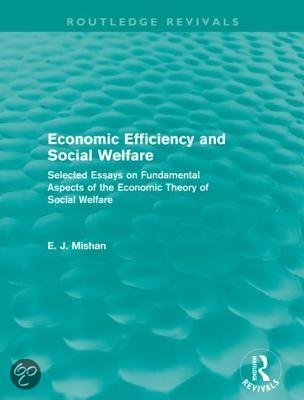 """the economical justification of social welfare The economical """"justification"""" of mass killings  browse other questions tagged welfare-economics social-welfare welfare or ask your own question asked 2 years, 1 month ago viewed 59 times  how huge is the multiplicator of social welfare in current societies 1."""