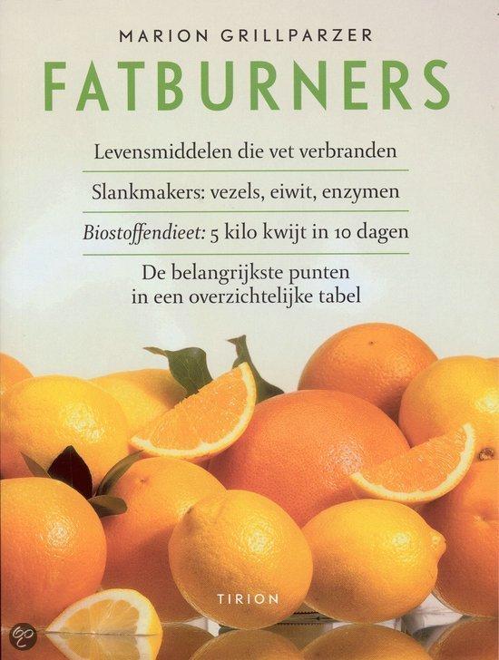 fatburners gezond
