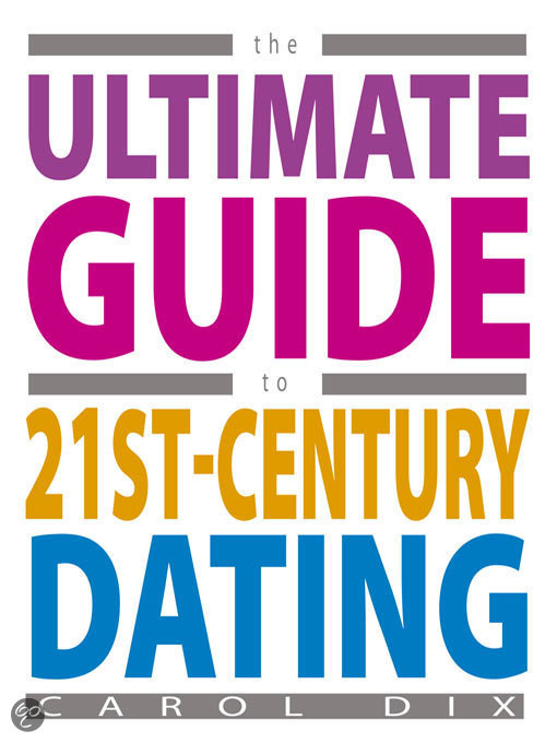 Ultimate dating guide
