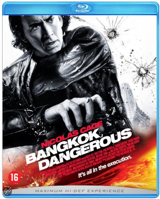 Cover van de film 'Bangkok Dangerous'