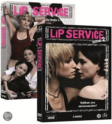 Lip Service - Serie 1 & 2