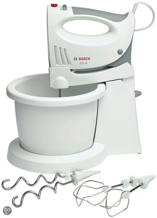 Bosch Handmixer set MFQ3560