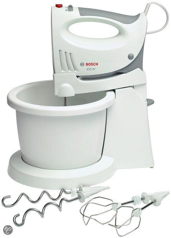 Bosch Handmixer set MFQ3560