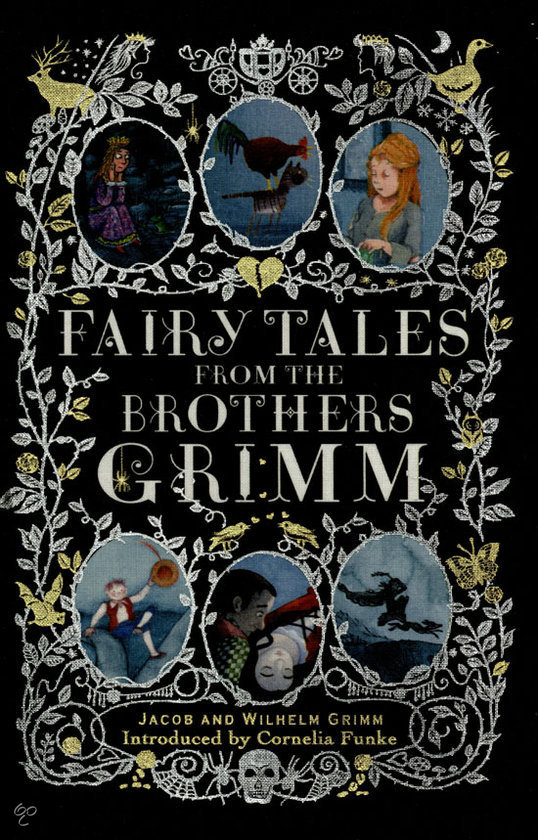 original folk and fairy tales of the brothers grimm pdf