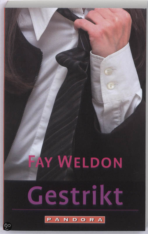 Fay Weldon Critical Essays