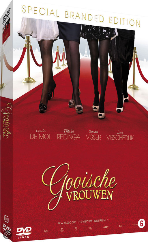 Gooische Vrouwen (Special Branded Edition)