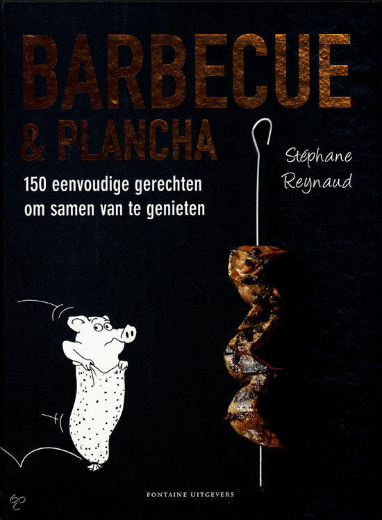 Barbecue & plancha