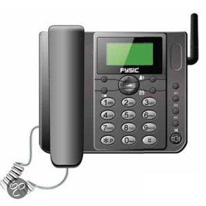 Fysic Senioren DECT-telefoon FM-2900