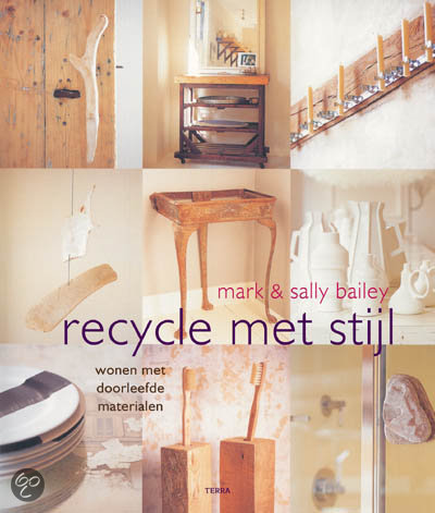 Recycle Met Stijl