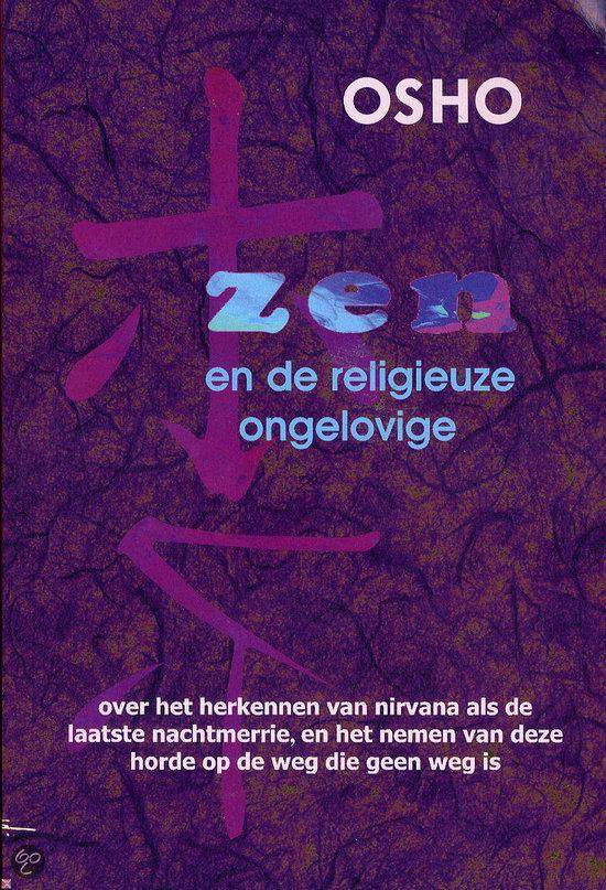 Zen en de religieuze ongelovige