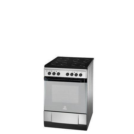 Indesit Fornuis KN6C61A(X)/NL
