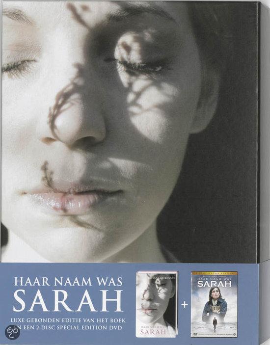 Citaten Uit Haar Naam Was Sarah : Bol haar naam was sarah dvd tatiana de rosnay