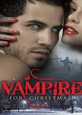 A Vampire for Christmas (Mills & Boon M&B)