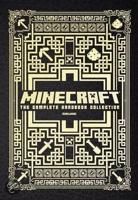 minecraft the complete handbook collection updated edition pdf