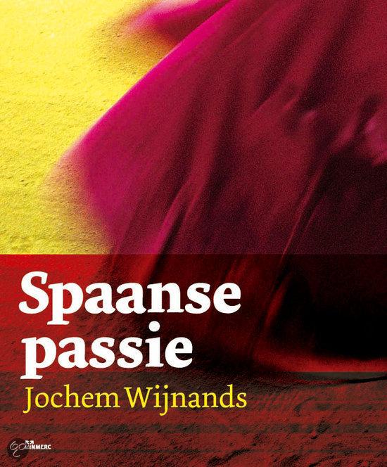 Spaanse Passie