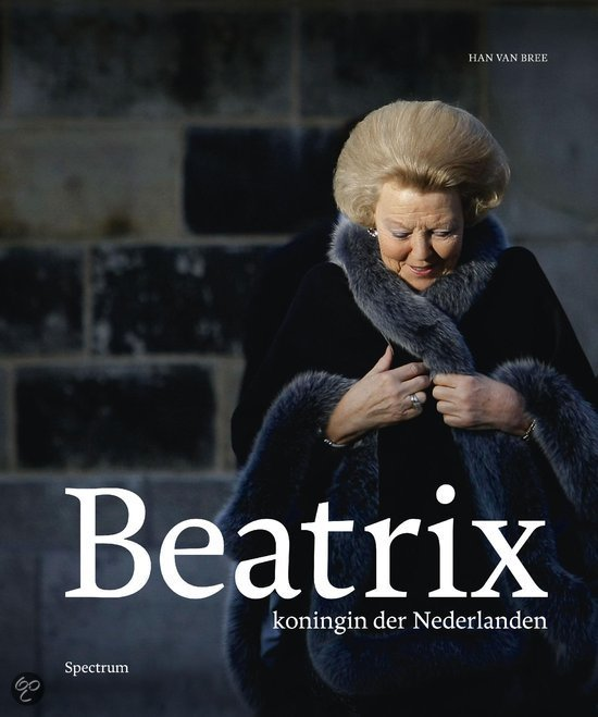 Beatrix, koningin der Nederlanden