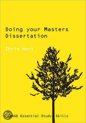 preparing dissertation for publication