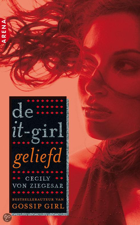 De It-Girl / 5 Geliefd