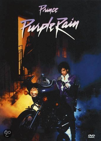 In prince and apollonia purple rain