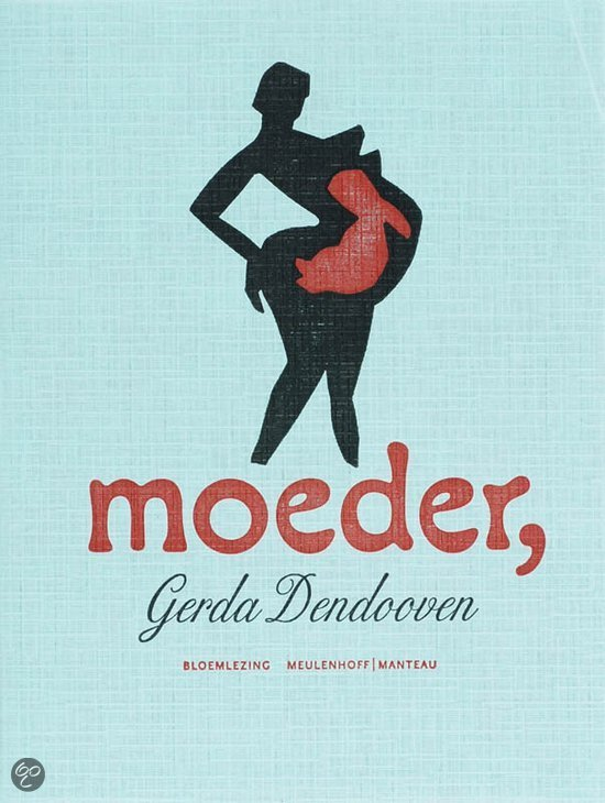 Moeder  ISBN:  9789085420705  –  Gerda Dendooven