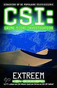 CSI : Extreem