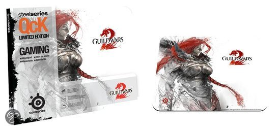 Steelseries Qck Guild Wars 2 Eir Edition