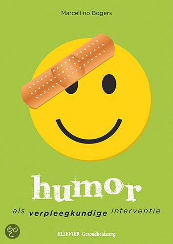 Humor Als Verpleegkundige Interventie