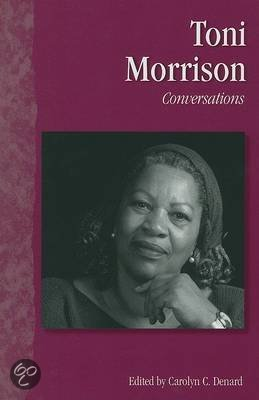 toni morrison writing style Beloved by toni morrison essaytoni morrison effectively provides reasons for the behaviour of her magical realism and.
