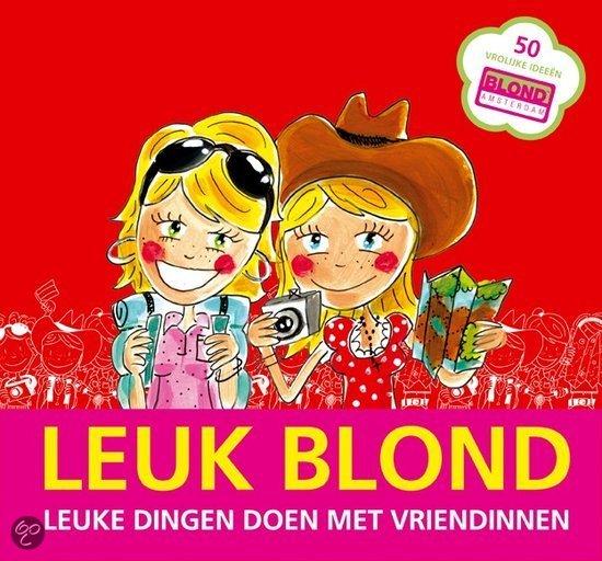 Leuk Blond