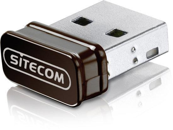 SITECOM WIRELESS NANO USB ADAPTER 150N WL-353 DRIVER