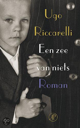 Een Zee Van Niets  ISBN:  9789029566551  –  U. Riccarelli