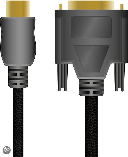 speedlink hdmi dvi kabel 1 3 1 7 meter ps3 playstation 3 speedlink. Black Bedroom Furniture Sets. Home Design Ideas