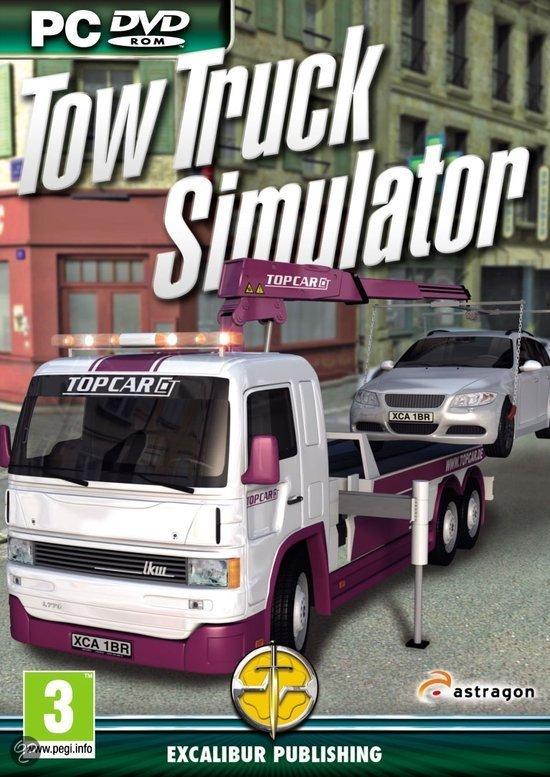 Tow Truck Simulator