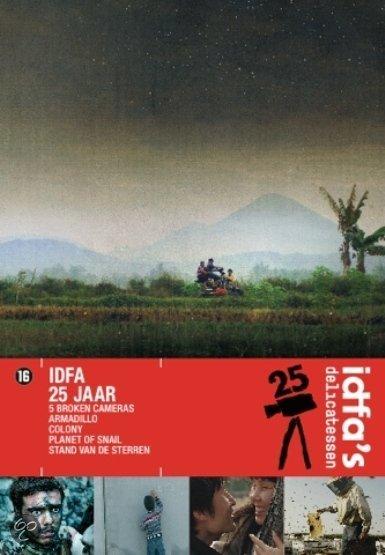 IDFA 25 Jaar Box