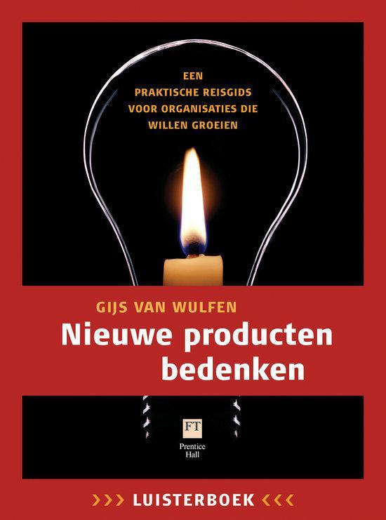 bol.com   Nieuwe producten bedenken luisterboek, Gijs van Wulfen ...: www.bol.com/nl/p/nieuwe-producten-bedenken-luisterboek...