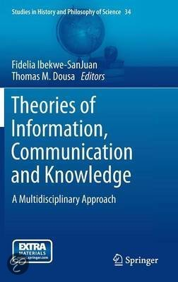 manging communication knowledge and information Unit 16: managing communications, information & knowledge (mcki) purpose of this assignment this assignment aims to provide the opportunity for demonstrating how communications, knowledge and information can be developed and used to improve communication within the organisation and with other organisations.