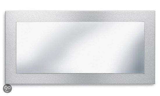 bol.com : Blomus Muro - Spiegel - Zilver - 35x70 cm : Wonen