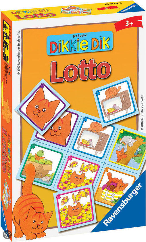 Lotto Ravensburg
