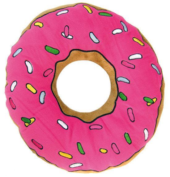 bol.com : United Labels Simpsons Donut Kussen : Wonen