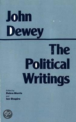 dewey progressive education essay